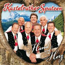 Hand Aufs Herz von Kastelruther Spatzen (2011)