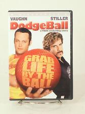 Dodgeball Used  DVD  MC4B