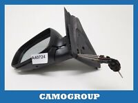 Left Wing Mirror Left Rear View Melchioni VOLKSWAGEN Lupo 2001