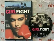 Girlfight (Dvd, 2001) Michelle Rodriguez | Paul Calderon
