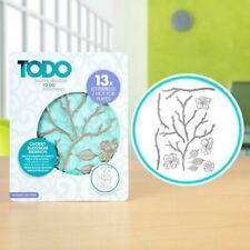 TODO LETTERPRESS/HOTFOIL PLATES - CHERRY BLOSSOM BRANCH - NEW & SEALED