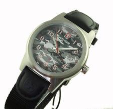Wenger señores reloj Field Classic swiss made 20441108 01.0441.108 nuevo embalaje original