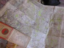 London Kent Antique Europe Maps & Atlases