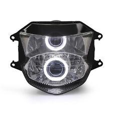 KT LED Headlight  Assembly for Honda CBR1100XX Blackbird 1999 -2007