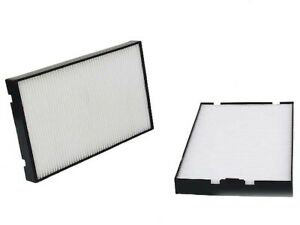 For Volvo 850 1993 1994 1995 1996 1997 Cabin Air Filter 2.3L Filtertech 1343232