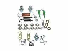 For 2007-2014 Toyota FJ Cruiser Parking Brake Hardware Kit Rear 26735BR 2010