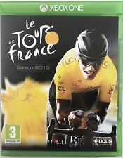 Le Tour de France saison 2015 - Jeu Xbox One - PAL FR