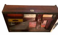 More details for vintage castella cigar display case