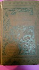 1894 HOLY BIBLE translated from The Original Tongues NY American Bible Society