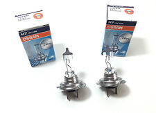 2 x OSRAM h7 SUPER +30% più luce ECE 64210sup r37 12v 55w MADE IN GERMANY