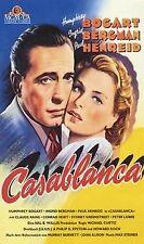 Casablanca 50 Jahre [VHS]   DVD   Zustand akzeptabel