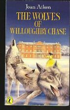 The Wolves of Willoughby Chase (Puffin Books),Joan Aiken, Pat Marriott