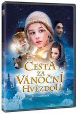 Cesta za Vanocni Hvezdou / Journey to the Christmas Star 2012 Fairy Tale DVD Pal
