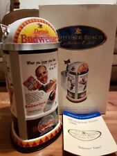 Anhueser Busch Budweiser Today Cb36 2006 Membership Stein with box