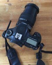 Canon EOS 7D 18.0MP Appareil Photo Reflex Numérique-Noir (Kit Avec EF-S IS USM objectif 15-85 mm)