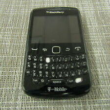 BLACKBERRY CURVE 9360 - (T-MOBILE) CLEAN ESN, UNTESTED, PLEASE READ!! 35103