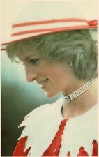 ❤ alte POSTKARTE_Prinzessin_Princess_Lady_DIANA_Postcard_England_Royal_Card