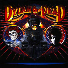 Bob Dylan & The Grateful Dead - Dylan & The Dead ( CD - Album )