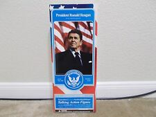 President Ronald Reagan Action Figure NEW IN THE BOX