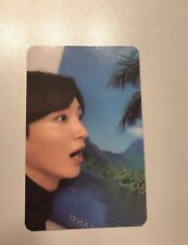 SUPER JUNIOR LEETEUK [MAGIC] Official Photocard (US SELLER)