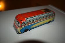 Blechspielzeug Bus (Fischer?)