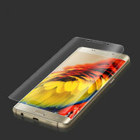 Full Curved 3D PET HD Film Cover Screen Protector for Samsung Galaxy S7 Edge