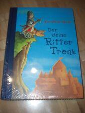 Der kleine Ritter Trenk Buch, Band 1 (NEU), Oettinger