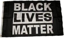"""Black Lives Matter Flag 60"""" x 36"""""""