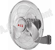 Fan 450mm 3 speed wall mount/all metal/Industrial/3 Year Warranty/Cooling