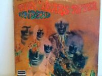 TEN  YEARS  AFTER             LP      UNDEAD