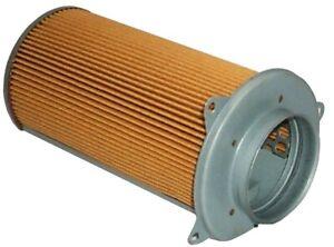 HiFlo Air Filter for Suzuki FRONT FILTER VS 800 92-09, VS 750 Intruder HFA3606
