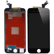LCD DISPLAY TOUCH SCREEN DIGITIZER ASSEMBLY per iPhone 6S BLACK NERO