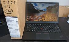 Lenovo ThinkPad X1 Carbon 8th Gen - i7 - WQHD - 16GB - 1TB - LTE - 17M Warranty!