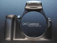 Canon EOS 1100D Rebel T3 Front Cover Case Gehäuse Unterteil Ersatzteil DH2700