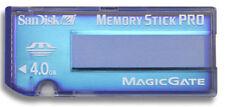 SanDisk SD 2GB Class 2 - SD Card - SDSDB-2048-A11