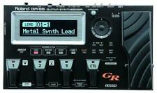 Roland GR-55S Guitar Synth without GK-3 Pickup, Black