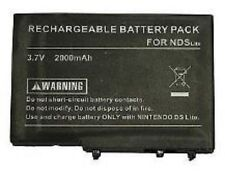 Batteria Litio ricaricabile 2000mAH per NDS Lite NDSL