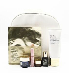 Estée Lauder The Night Is Yours Gift Set - NEW - Damaged Box