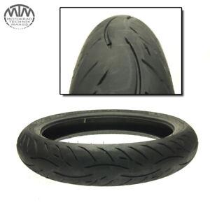 Neumático Metzeler Roadtec Z8 110/70 ZR17 M/C 54W