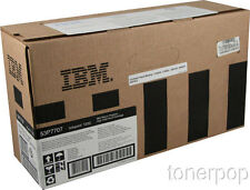 IBM 53P7707 1222 Return Program High Yield Toner Cartridge Genuine New Sealed
