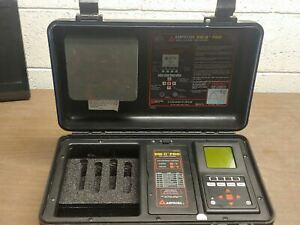 Amprobe DMII-Pro Data Logger and Recorder - Parts or Repair