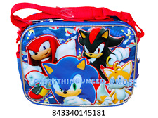 Sonic the Hedgehog  Lunch bag- 5181