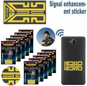 Universal Mobile Phone Antenna Signal Booster Sticker Amplifier,mountains hiking