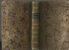 Dictionnaire des événements remarquables, par Voltaire, 1824