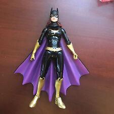 DC UNLIMITED BATGIRL NEW 52 (DC UNIVERSE Batman) Loose