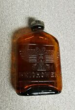 BROWN REICHSWEHR FLASK BOTTLE