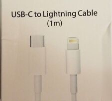 Lightning to USB-C Cable 3.3FT (1m)