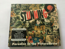 The Stunning Paradise in the Picturehouse CD Digipak