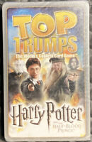 Top Trumps card game - Harry Potter and the Half Blood Prince