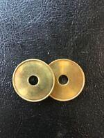 90 x Weiterspiel Münze Coins Token gold